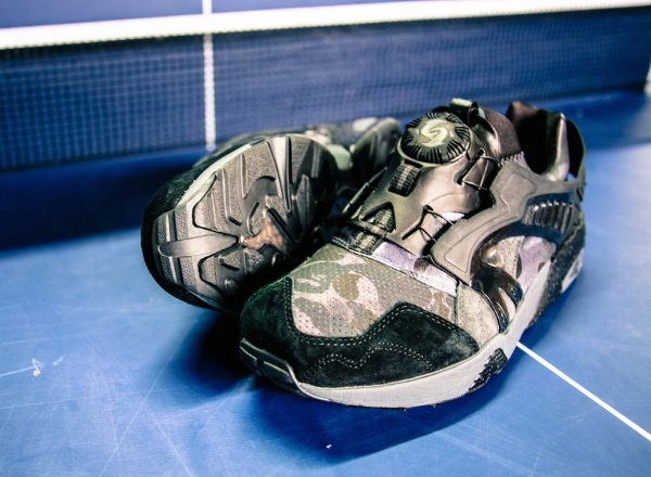 Puma Disc Blaze x A Bathing Ape Forged Iron Camouflage (8)