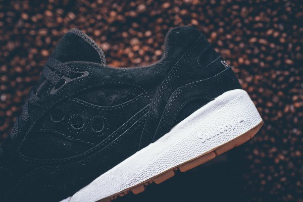 Saucony Shadow 6000 Suede Black Gum (3)