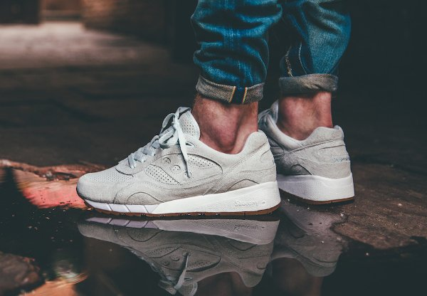 Saucony Shadow 6000 Suede Irish Coffee White Gum (4)