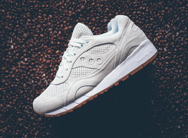 Saucony Shadow 6000 Suede White Gum (1)