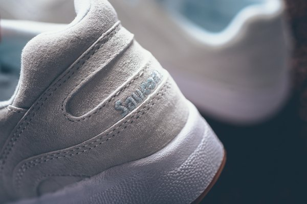 Saucony Shadow 6000 Suede White Gum (7)