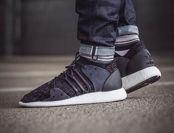 Adidas Eqt Primeknit Grey
