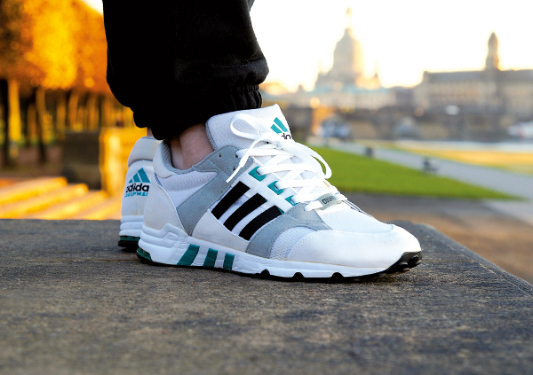 Adidas Eqt Running Support Pas Cher