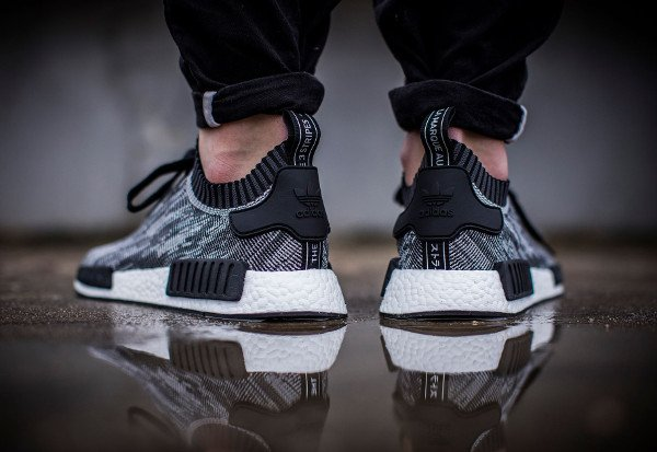 Adidas NMD Runner Homme Soldes