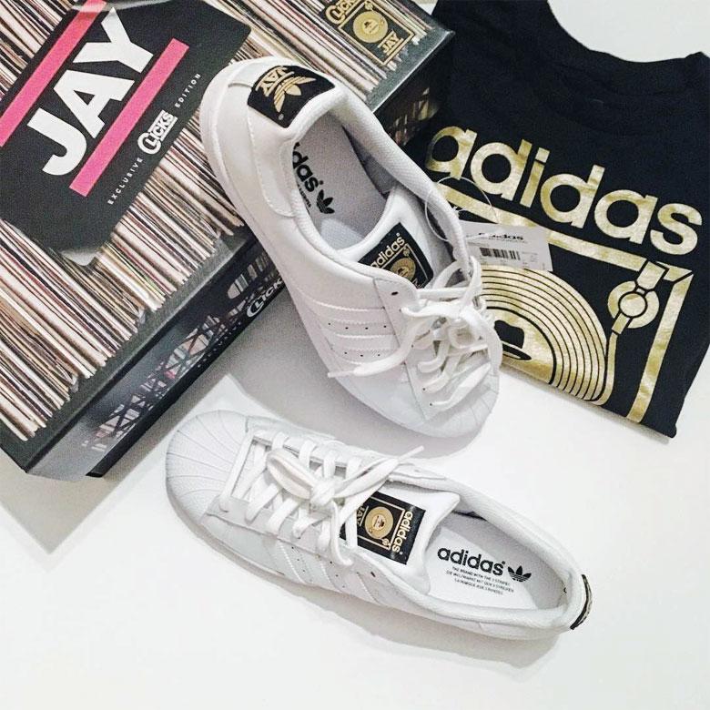 Nike Cortez Vs Adidas Superstar