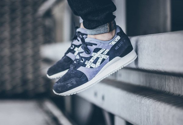 check out f18d3 1e9b5 Asics Gel Lyte 3 The North Face hexagimmo.fr