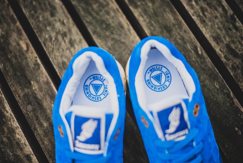 Bodega x Saucony Shadow 5000 Blue Gum (6)