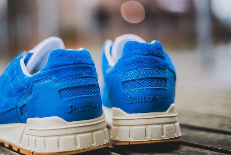 Bodega x Saucony Shadow 5000 Blue Gum (8)