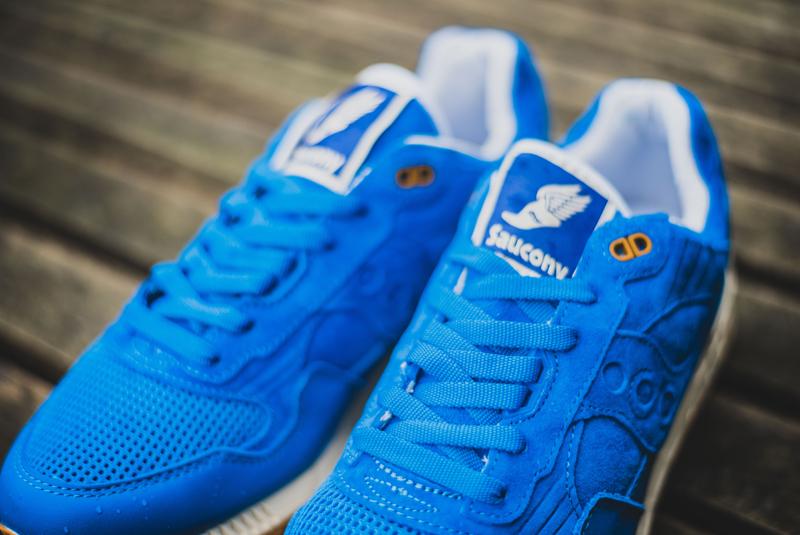 Bodega x Saucony Shadow 5000 Blue Gum (9)