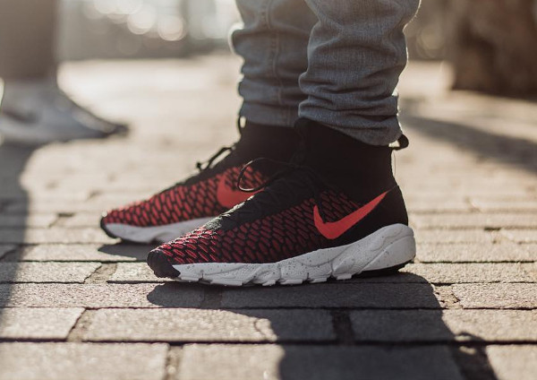 Nike Air Footscape Magista Flyknit 2016 post image