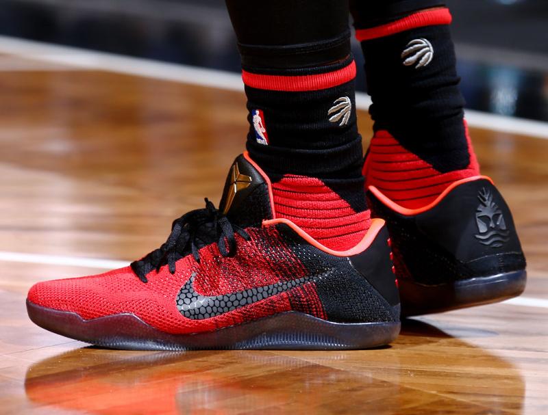 Nike Kobe XI 'Achilles Heel'