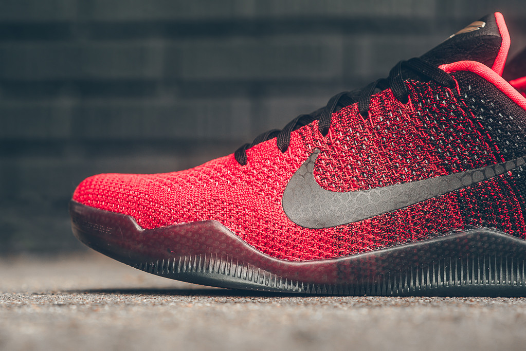 Nike Kobe XI Achilles Heel pas cher (4)