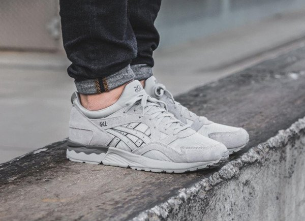 Asics Gel Lyte V Lights Out