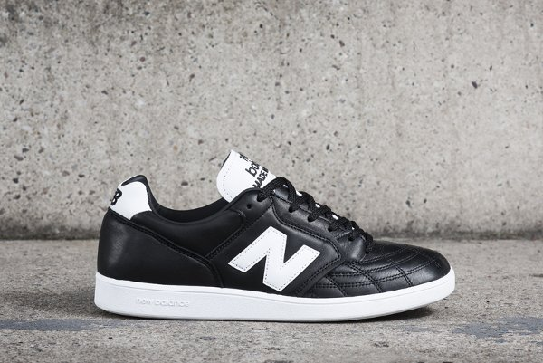 Le pack New Balance 'Football' (Made in England)