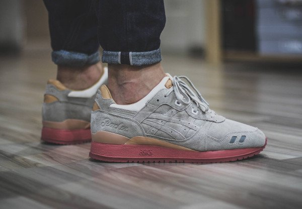 nouvelle collection asics 2015