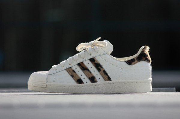adidas originals superstar 80s animal