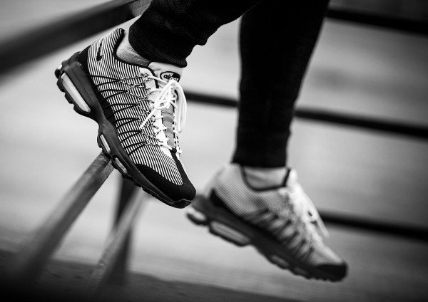 the best attitude 216e3 230f7 nike air max 95 ultra jacquard pas cher