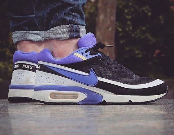air max bw persian