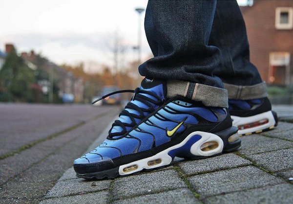 nike air max tn plus 2016
