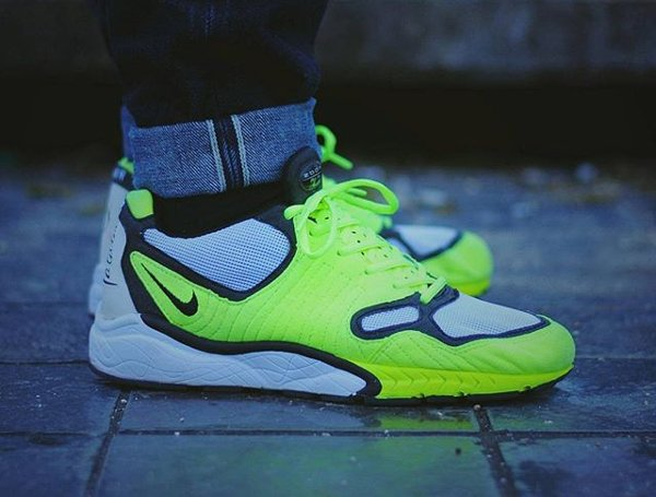 Nikelab Air Zoom Talaria OG SP White Volt 2016
