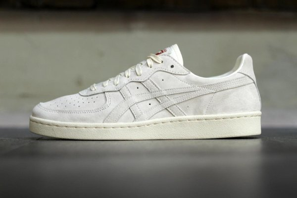 Onitsuka Tiger GSM 'Slight White'
