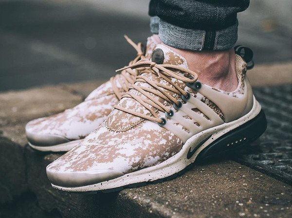 lowest price f413b 87c9b Nike Air Presto Gpx Digi Camo cost2insure.co.uk