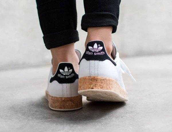 Adidas Stan Smith Semelle Liege