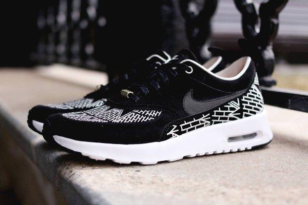 Nike Air Max Thea New York
