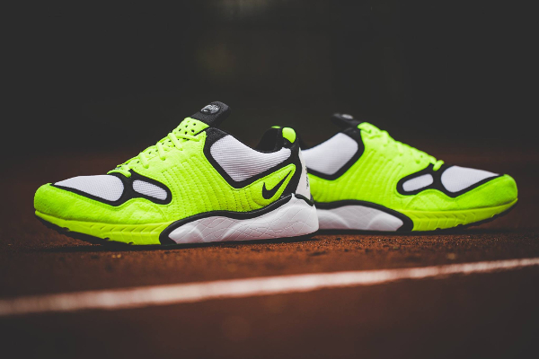 chaussure Nike Air Zoom Talaria OG SP White Volt 2016 (16)