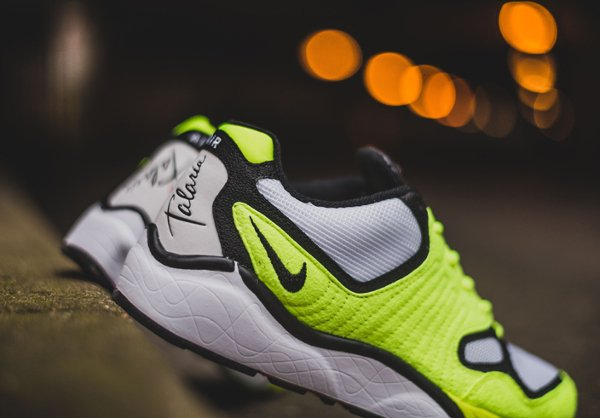 chaussure Nike Air Zoom Talaria OG SP White Volt 2016 (7)