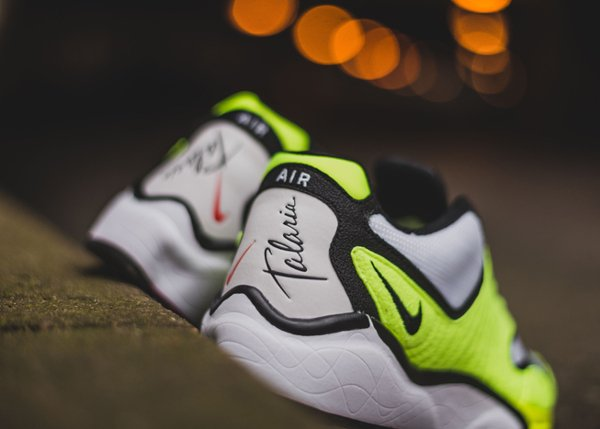 chaussure Nike Air Zoom Talaria OG SP White Volt 2016 (8)