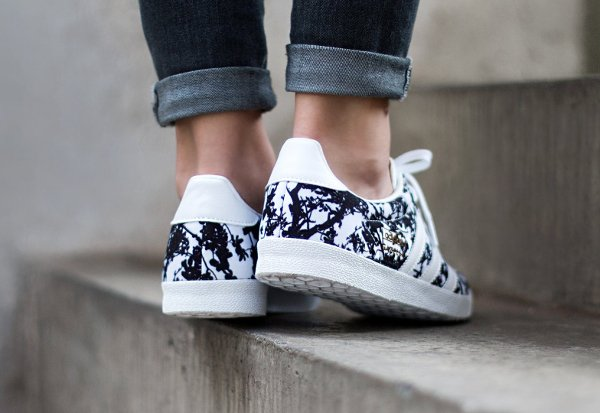 adidas gazelle floral Sale,up to 78% Discounts