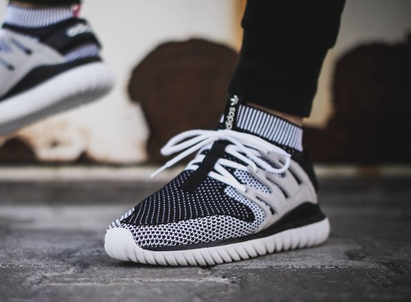Adidas / regular EMS / feed included / Unisex Originals Tubular radial 's new work