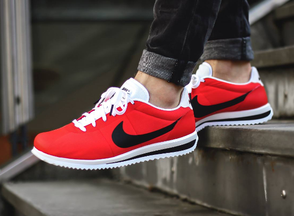 chaussure femme nike ete