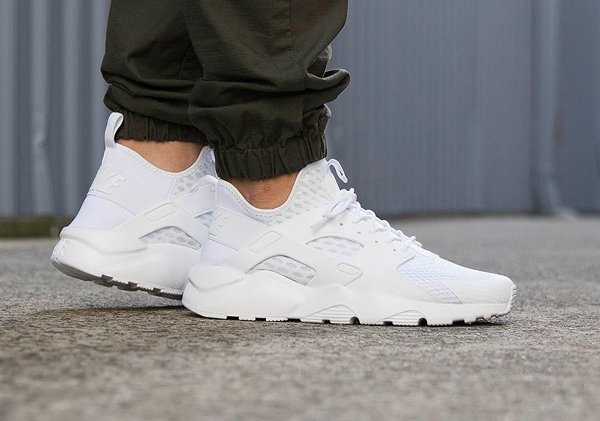 basket nike air huarache homme