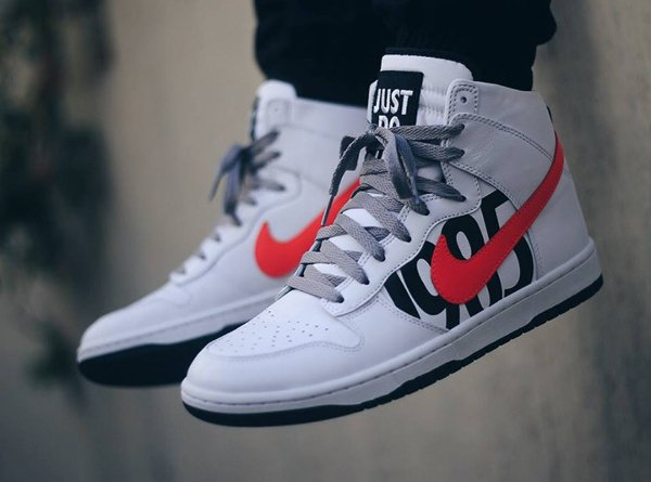 nike pas cher just do it