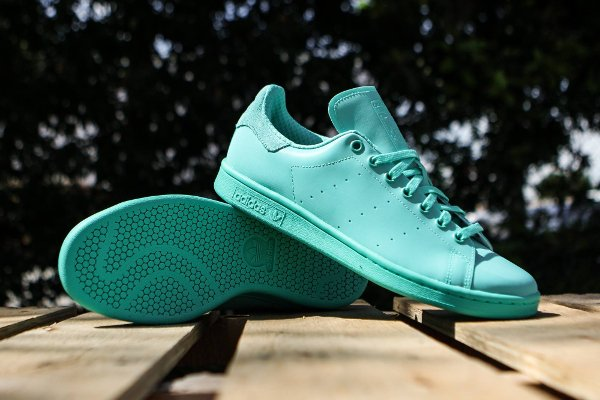 Adidas Stan Smith 'Shock Mint'