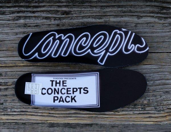 chaussure CNCPTS x Diadora N9000 Concepts Pack (6)