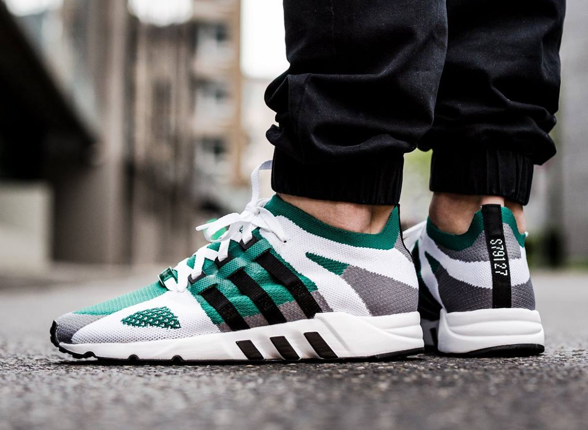 Adidas Eqt Running Guidance 93 Sneaker