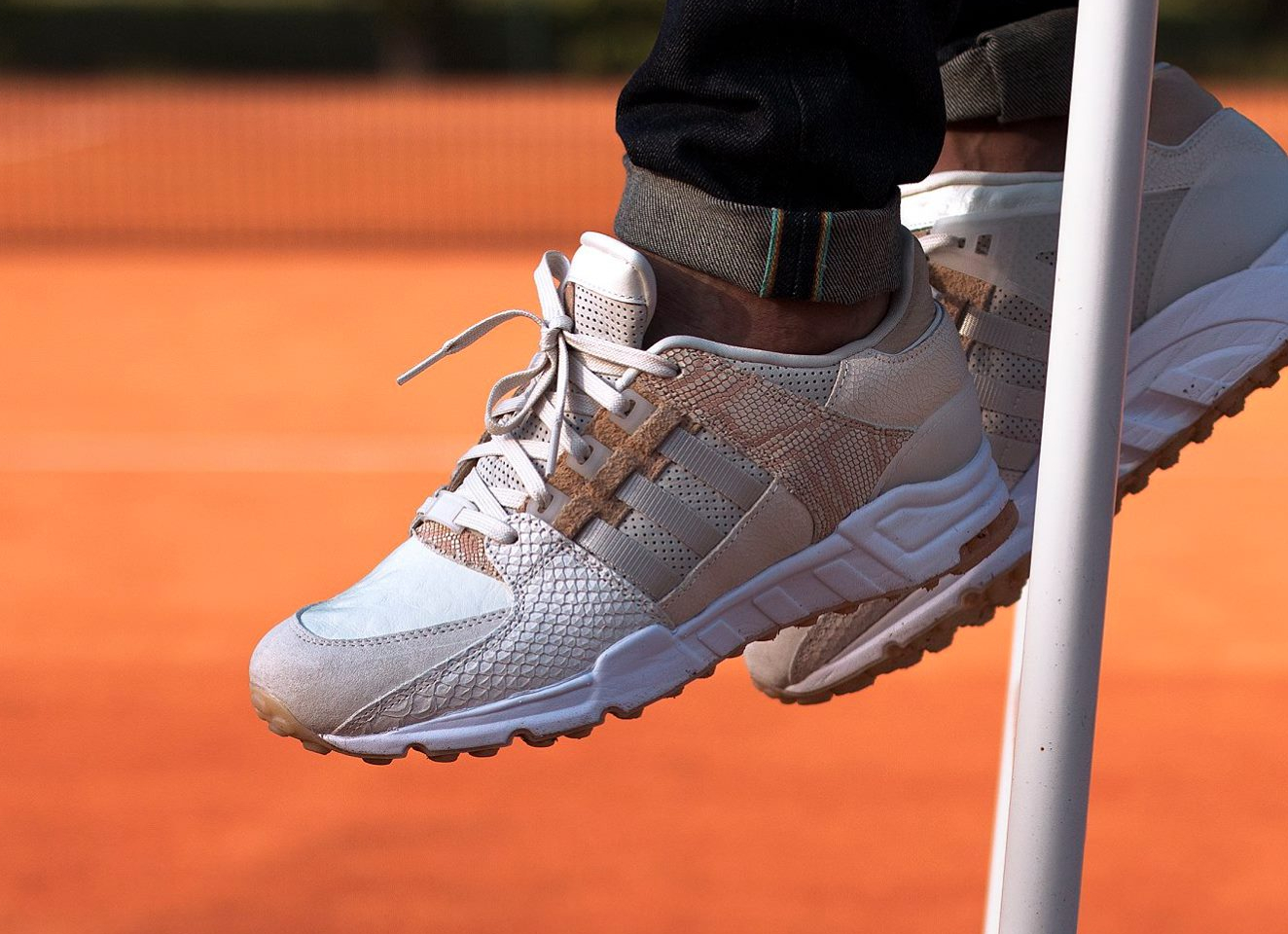 Adidas Eqt Support 93 Oddity