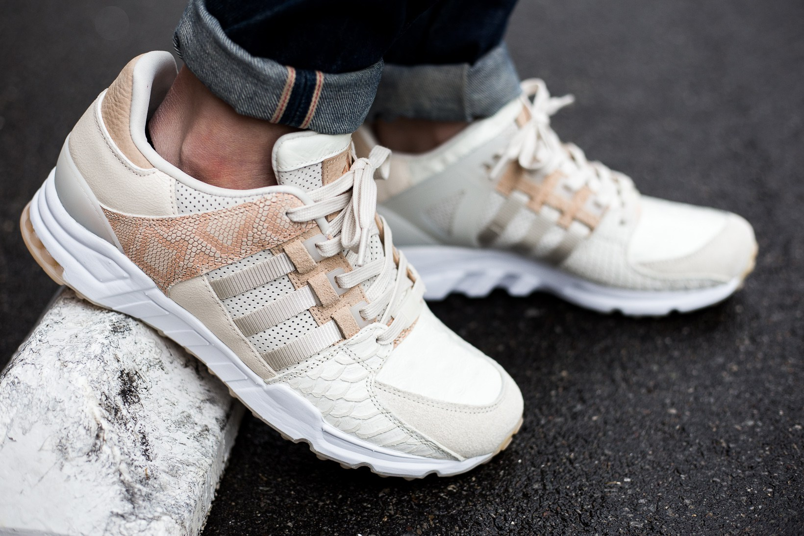 Adidas Eqt Oddity Luxe
