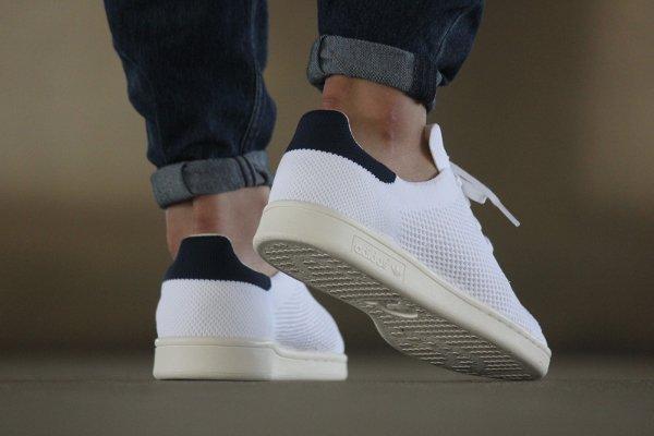 Basket Adidas Stan Smith OG PK Footwear White Core White (2)