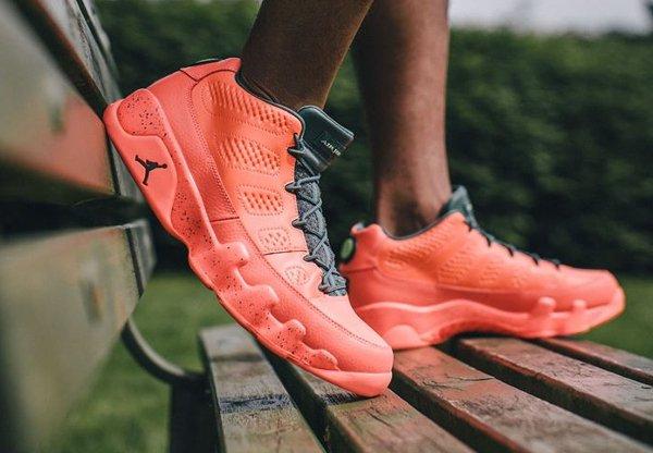 Air Jordan 9 Baskets