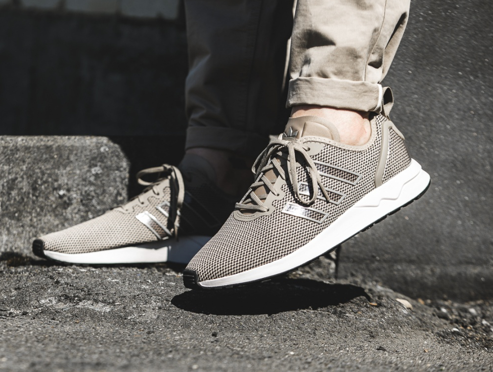 Adidas Zx Flux Adv Homme