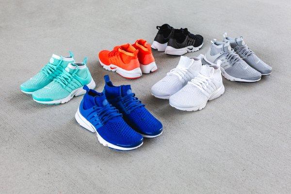 Chaussure Nike Air Presto Ultra Flyknit printemps 2016 (1)