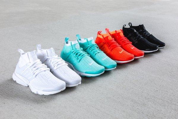 Chaussure Nike Air Presto Ultra Flyknit printemps 2016 (3)