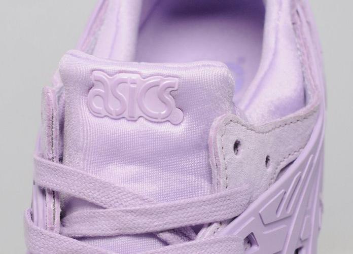 Chaussure Size x Asics Gel Kayano Trainer Lavender (2)
