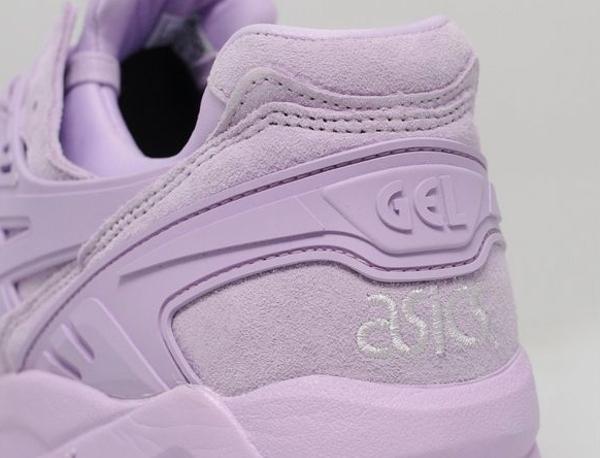 Chaussure Size x Asics Gel Kayano Trainer Lavender (6)