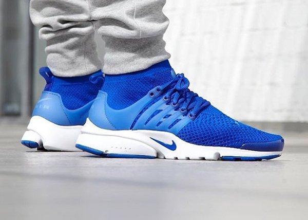 Nike Air Presto Ultra Flyknit 'Racer Blue' (5)
