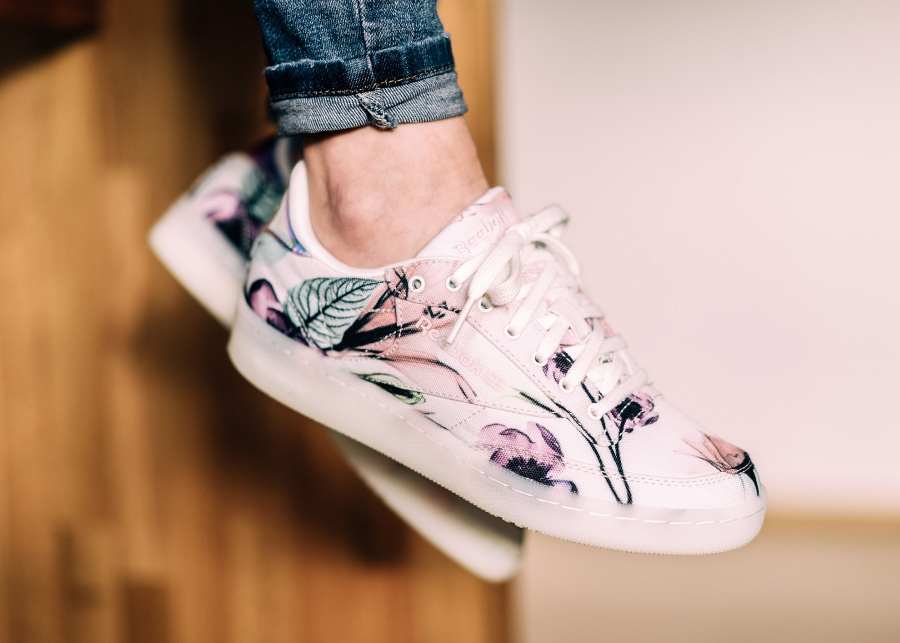 5-reebok-club-c-85-floral-white-porcelain-pink-pas-cher